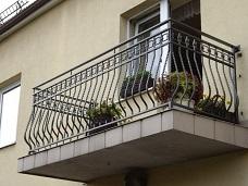 balustrady Kraków